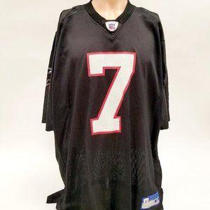 NFL Atlanta Falcons Micahel Vick Jersey - Size XL